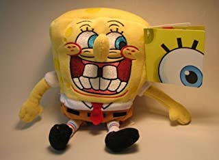 Sponge Bob Square Pants small plush - SmileyPants