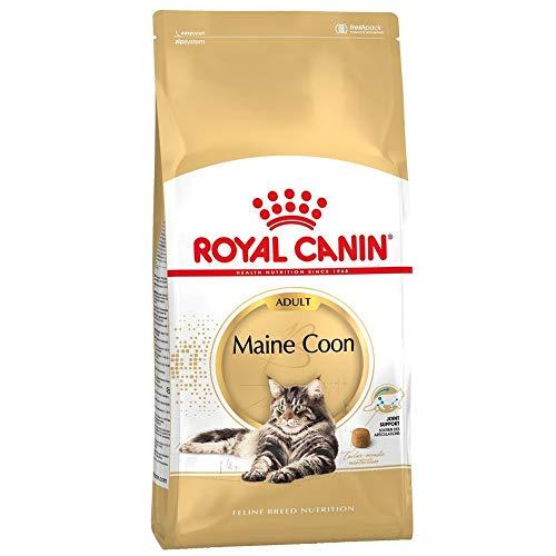 Royal Canin Maine Coon 400 g, Futter, Tierfutter, Katzenfutter trocken