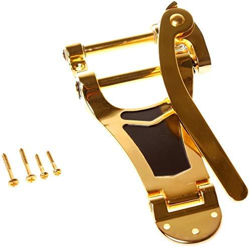 ジョイスティック ビブラート ブリッジ テールピース クランク ハンドル LPエレキギター用 ロッカート