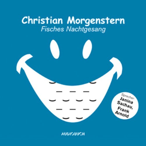 Fisches Nachtgesang audiobook cover art