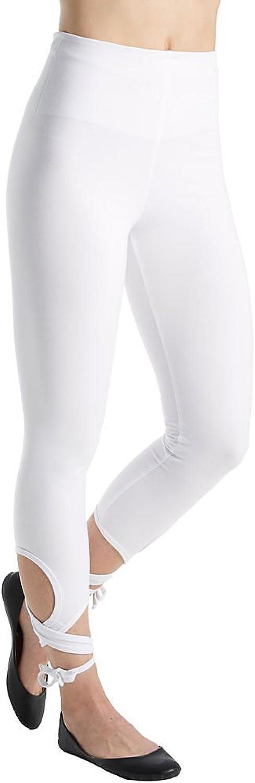 Lysse Womens Wrap Ankle Leggings