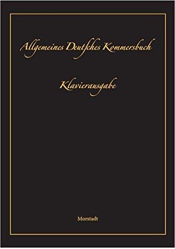 Allgemeines Deutsches Kommersbuch: Klavierausgabe