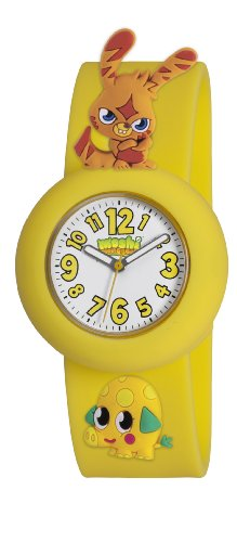 Moshi Monsters - Reloj de Aprendizaje (930 MMKA 0002)