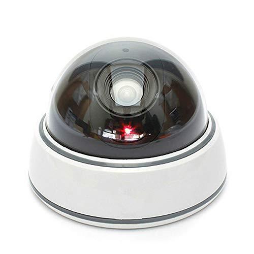 Why Should You Buy Surveillance Cameras Home Family Outdoor CCTV Camera Fake Dummy Camera Surveillan...