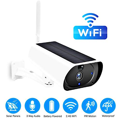4g LTE Kamera Solar Outdoor 1080p Hd Wireless 3g SIM Card Kamera CCTV-sicherheitsüberwachung WiFi-Version mit Akku 64g Karte hinzufügen