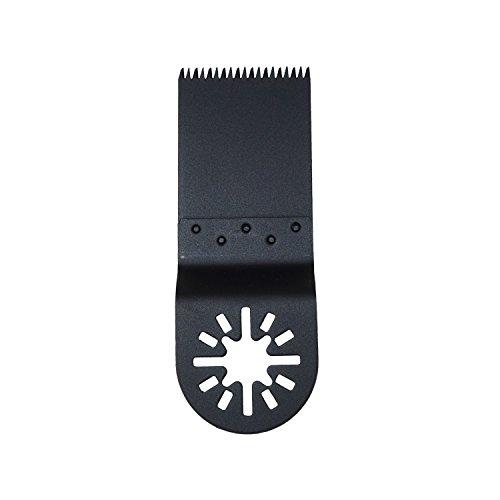 Lobinger® E-Cut Precision - Hoja de sierra dentado japonés para Fein Multimaster Bosch Dremel Multiherramienta