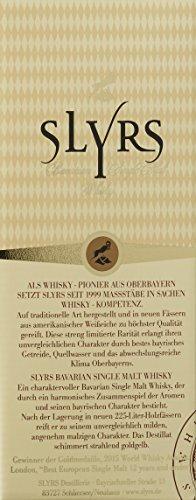 Slyrs Single Malt Whisky - 5