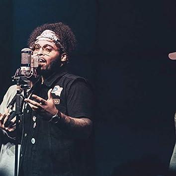 The Last Cypher (feat. Oswin Benjamin, Chris Rivers & Denzil Porter)