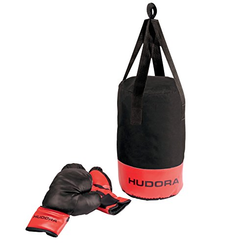 HUDORA Punchingball Boxsack-Set, 4 kg
