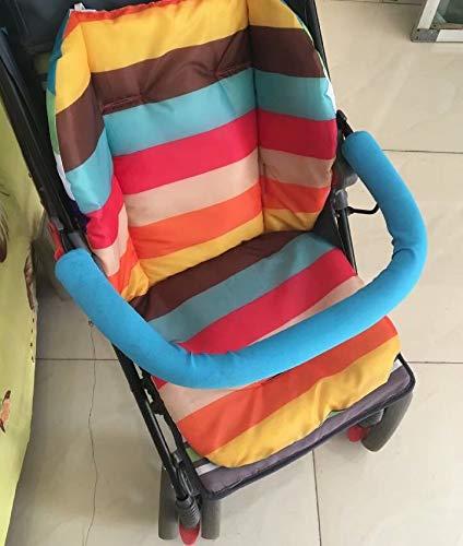 Vicky - Colchoneta para silla de paseo