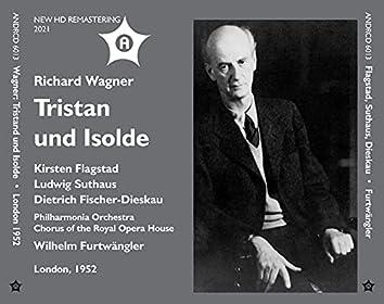 Wagner: Tristan und Isolde, WWV 90 (Remastered 2021)