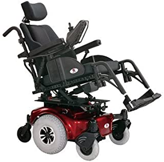 Allure RT Model HP6RT Mobility Power Chair by HeartWay USA