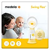 Medela Swing Flex 2-Phase - Extractor de leche...