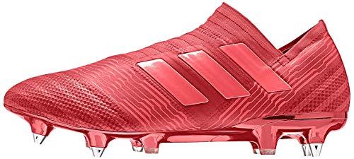 Adidas Nemeziz 17+ SG, Botas de fútbol para Hombre, Naranja (Correa/Rojent/Correa 000), 48 EU