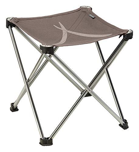 Grand Canyon SINYALA Mini – opvouwbare campingstoel, kruk opvouwbaar – tot 100 kg – aluminium