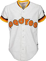 Game worn autographed Tony Gwynn Jersey
