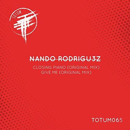 Nando Rodrigu3z