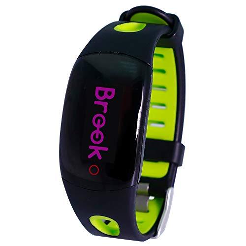 BROOK ポケットオートキャッチ Watchic ポケモンGo用 スマートウォッチ ポケモンを自動捕獲 タイムクロック...