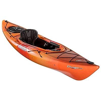 01.6820.1082-parent Old Town Canoes & Kayaks Dirigo 106 Recreational Kayak by Johnson Outdoors Watercraft