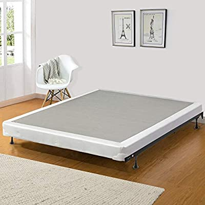 Spinal Solution Fully Assembled Box Spring for Mattress