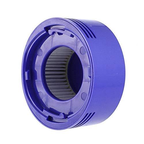 XuCesfs Filtre de rechange pour aspirateur sans fil V7 V8