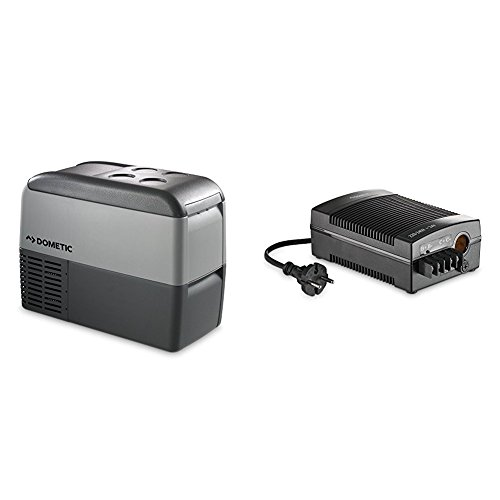 Dometic Coolfreeze CDF 26 - Kompressor-Kühlbox, Gefrier-Box mit 12/24 Volt...