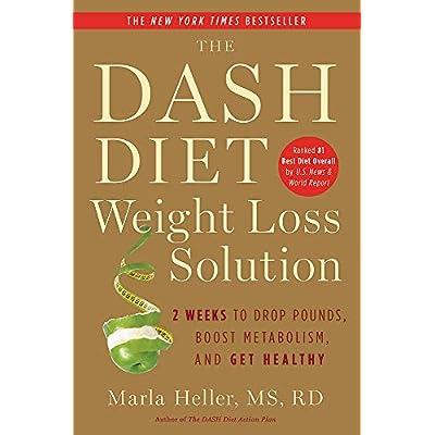 dash diet weight loss solution 2020