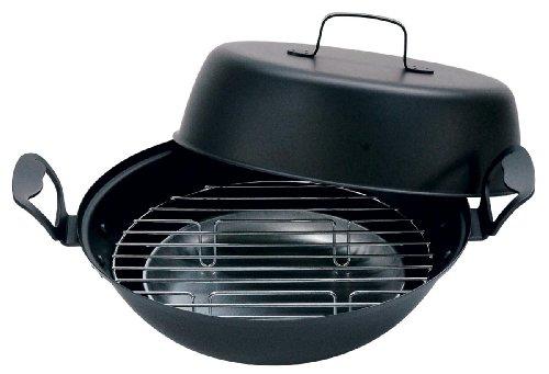 ベルモント) 鉄製燻製鍋