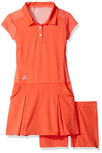 Girls' Golf Clothing