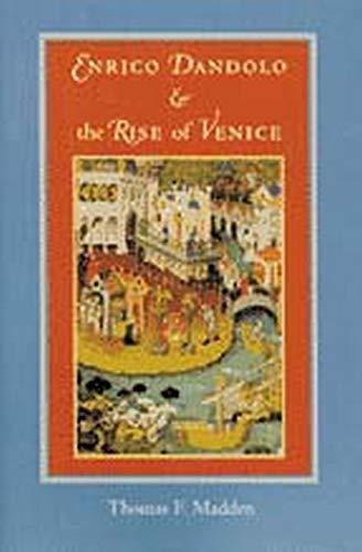 Bester der welt Der Beginn von Enrico Dandolo und Venedig