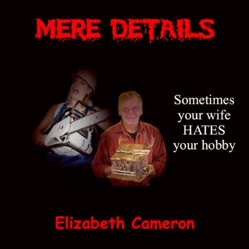 Mere Details audiobook cover art
