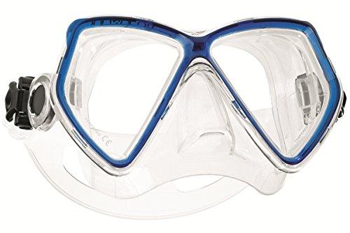 Subgear Mini VU Maske Farbe blau