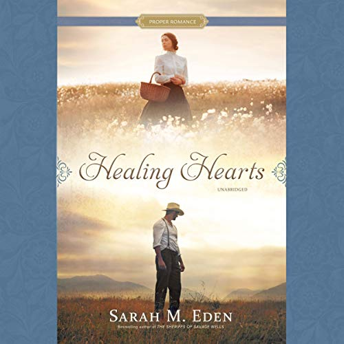 Healing Hearts  By  cover art