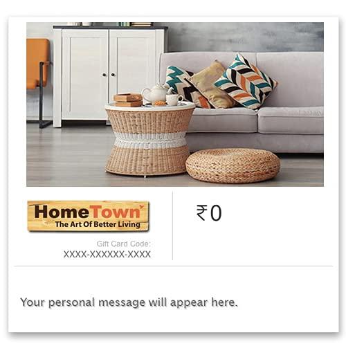 HomeTown E-Gift Card -500