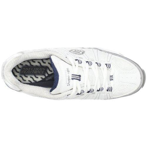Skechers Kinetix Response 12340 BBK, Sneaker, Donna, Nero