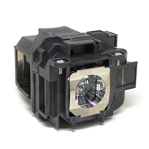 Starlight Lampara Proyector ELPLP88 V13H010L88 Compatible con Epson PowerLite S27 EB-S04 EB-945H EB-955WH EB-965H EB-98H...