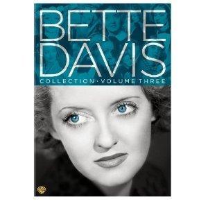Bette Davis Collection - Wacht am Rhein- Die alte Jungfer - Vertauschtes Glück - Ich will mein Leben leben - Trügerische Leiden