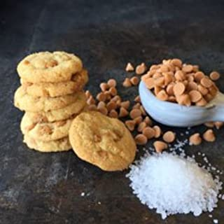 Byrds Famous Cookies -Bite Size - 16 Oz. (Salted Caramel Chip)