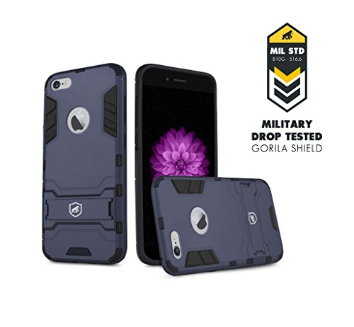 Capa Case Capinha Armor para Iphone 6 e 6s - Gshield