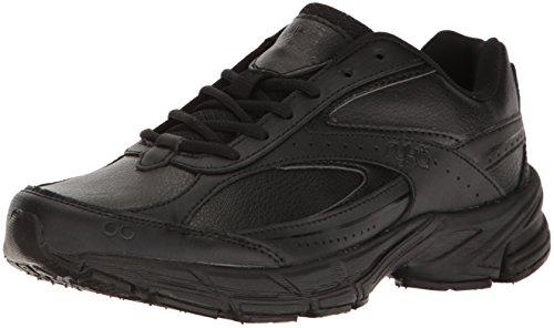Ryka Women's Comfort Walking Shoe, Black, 9 M US