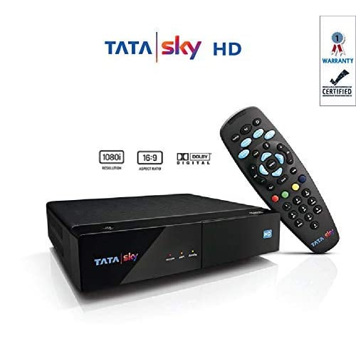HD Set Top Box: Buy HD Set Top Box Online at Best Prices in
