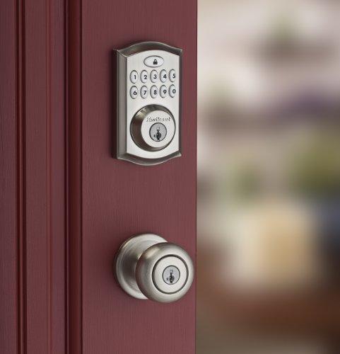 Benefits of Smart Door Lock