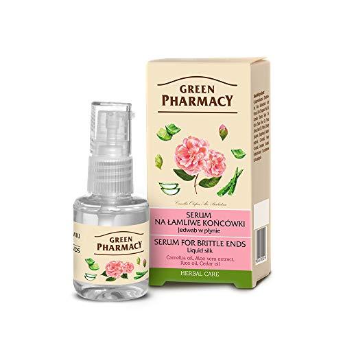 GREEN Pharma Seda Liquida Serum 30 ml