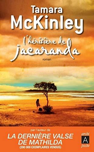 L'heritière de Jacaranda