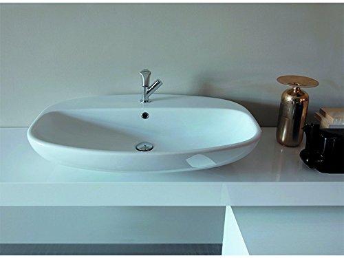 Flaminia Waschbecken-Aufsatzwaschbecken ND60L
