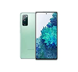 Image of Samsung Galaxy S20 FE 5G | Factory Unlocked Android Cell Phone | 128 GB | US Version Smartphone | Pro-Grade Camera, 30X Space Zoom, Night Mode | Cloud Mint Green: Bestviewsreviews