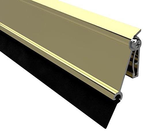 Stormguard 14sr5340914g 914mm AT3Automatische Tür Schwelle–Gold Effekt