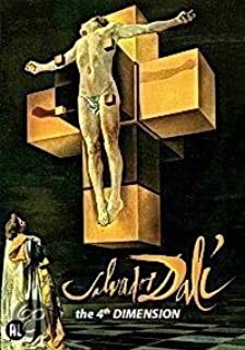 Salvador Dali: The 4th Dimension ( Dali: The Fourth Dimension ) by Paul Pissanos