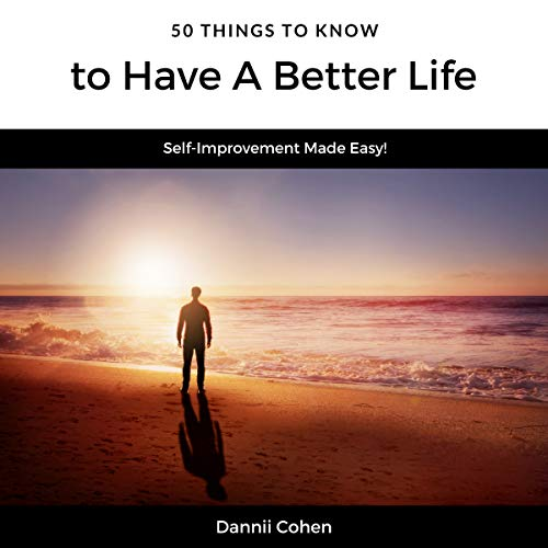 50 Things to Know to Have a Better Life Titelbild