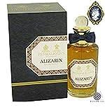 Penhaligon's London Trade Routes Alizarin Eau de Parfum 100ml, Unisex As Sawira